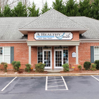 tooth fillings rock hill sc