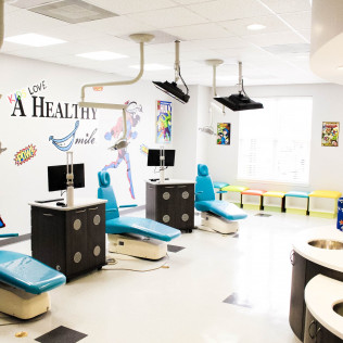 dental services rock hill sc